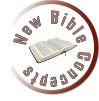 New Bible Concepts Logo
